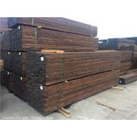 上海伯秋木业 防腐木厂家尺寸定做