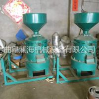厂家供应碾米机 稻谷专用砂辊碾米机