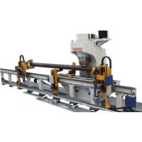 意大利GALDABINI自动矫直机器