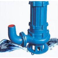 招远防爆潜水排污泵 大流量潜水泵的厂家