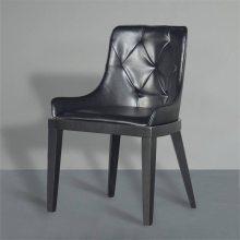 惠州实木西餐厅椅子定制,欧式高级西餐厅椅子厂家