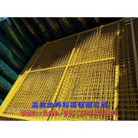 焦作绿色围栏网 铁路围栏 学校围栏网厂家销售