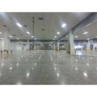 山东潍坊 停车库硬化固化地坪涂料施工 停车场起砂起灰地面处理 亚斯特
