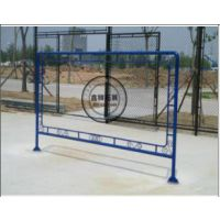 厂家直销模拟电网长4米高1.8米陆地模拟电网尺寸可定制