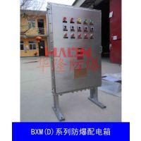 华隆BXM(D)51系列防爆配电箱厂家直销