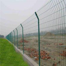 围墙护栏多少钱一米 临时围栏 铁隔离网