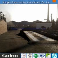 无烟煤增碳剂 宁夏太西煤增碳剂 出口低氮增碳剂 宁夏增碳剂厂