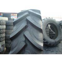 供应天力约翰迪尔拖拉机轮胎300/95R52 R-1 12.4R52 全钢子午线轮胎