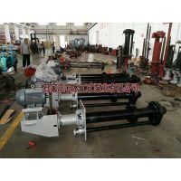 40PV-SPR型橡胶液下渣浆泵,石家庄水泵厂,石水泵业,配件