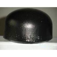 现货供应DN15-DN6000封头管帽