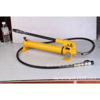 HP700A手动液压泵可驱动单回路液压工具