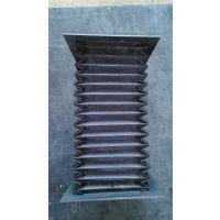 方形伸缩式防护罩 3D座椅防护罩 哈斯VF3钢板防护罩 发货快