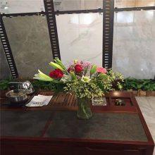 冲孔板瓷砖展架 长方孔600瓷砖挂钩洞洞板 天津市陶瓷展厅装饰板