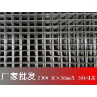 不锈钢防护网|电厂、水库、水塔隔离安全网|焊接网
