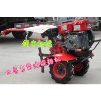 7.5马力旋耕机 多功能小型土地旋耕机