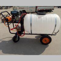 普航机械长期供应 宽幅自走式打药机 手推200升果园喷雾器