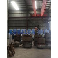 零售批发蓝色65锰钢板 淬火65mn弹簧钢板 宝钢热处理65mn