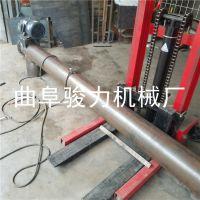郑州 按需加工螺旋输送机 颗粒粉料绞龙提升机 颗粒物料给料机 骏力定制
