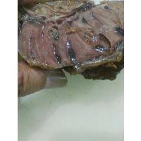 河北天烨酱卤牛肉牛肉干提高出品率注射生产技术提高保水性