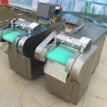 佳鑫1000型商用多功能切菜机 杏鲍菇切片机 豆腐切块机专业生产厂家