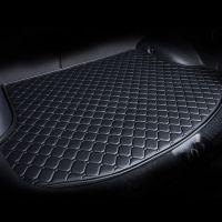 生产厂家支持一件代发专用汽车后备箱垫 专车专用汽车尾箱垫
