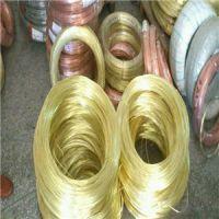 上海黄铜方线-H62环保黄铜线3.0/3.2/3.5mm-