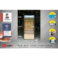 浙江台州华为3.0不锈钢配件柜定做厂家哪里找