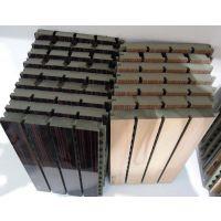 木质吸音板价格多少,广东吸音材料生产厂家