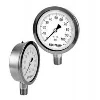 PM系列工业卷压 外壳表 工业压力表 原装进口压力表 压力表批发直销
