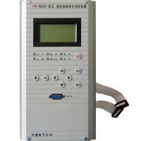 许继WXH-822电源插件/CPU插件/液晶面板/交流插件,原厂供应