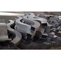 广州德普龙折边铝方通加工定制价格合理欢迎选购