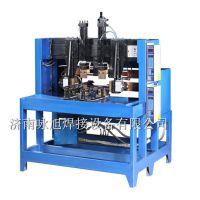 小型对焊机 冷拔丝对焊机 细钢丝对焊机厂家