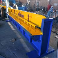 海宇供应定制各种型号剪板机设备