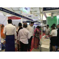 2018年缅甸电力能源展览会