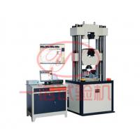 电液伺服钢管拉力试验机厂家型号