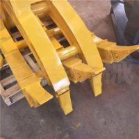 多功能五齿夹木器 机械夹木器生产厂家 现代抓具