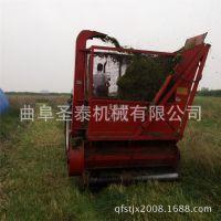 南阳市秸秆粉碎收获机  秸秆粉碎收集机价格  秸秆粉碎一体机