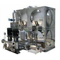 益阳 恒压变频供水设备工作原理