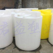 环保工程加药设备套1.5吨加药箱