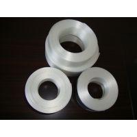 优质柔性聚酯纤维打包带