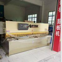 不锈钢数控裁板机 6X2500闸式剪板机 佛山2米5剪板机