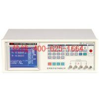 唐山型宽频数字电桥测量仪 高精度lcr数字电桥的价格