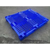 厂家直销深圳网格田字型塑料托盘 便宜塑胶卡板一次性出口地台板