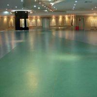 【漆彩】金刚砂耐磨地坪施工方法,地坪材料厂家直销