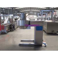 BLP系列土豆切细波浪片机 全钢型波纹片切割专用设备