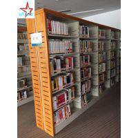 常州钢木书架生产厂 厂家直销 价格公道 服务优13606125780