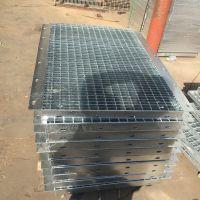钢格板厂家 出售优质 铁格栅板
