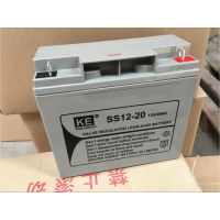 英国KE金能量蓄电池OSS12-100阀控式胶体蓄电池12V100AH紧急设备