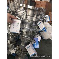 上海沪宣 不锈钢球阀 Q41F-16P DN50   手动不锈钢球阀