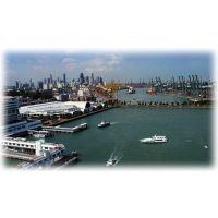 澳洲旧人造板加工设备进口清关需要的手续,费用